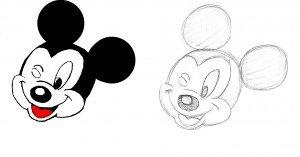 dessin du 10 juillet 2013 dans dessins mickey-2k-300x157
